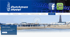 Preview of dutchmanhotel.co.uk